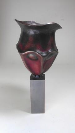 Copper, Prismacolor Patina