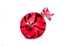 untitled flower vessel