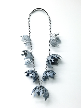 chicory stiff gentian necklace 2